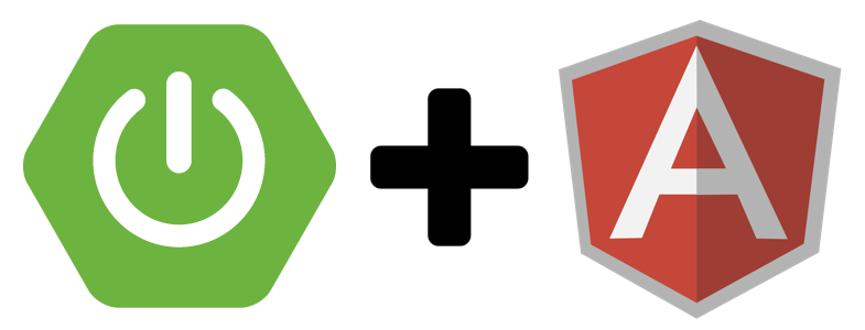 How to deploy Angular 6 + Spring Boot app as single deployment unit ?